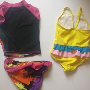 12 -18 month girl swimsuit